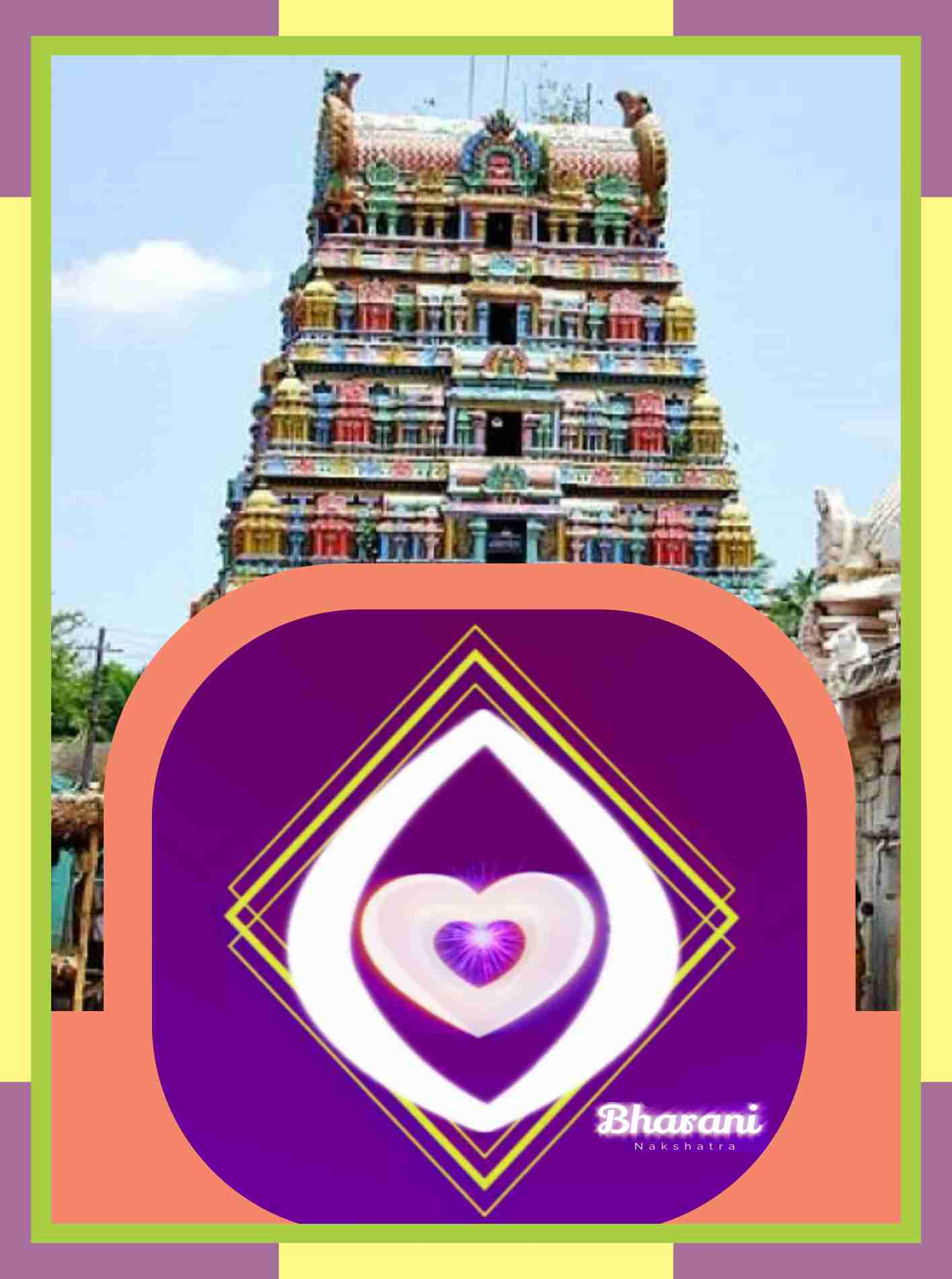 Nalladai – Sri Agneeswarar Temple Spl Parihara Puja for Bharani Star