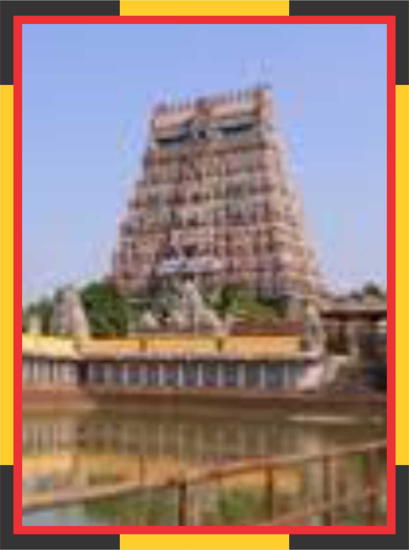 Pichivakkam Pattamudeeswarar Temple Spl Puja for Fame / Popularity