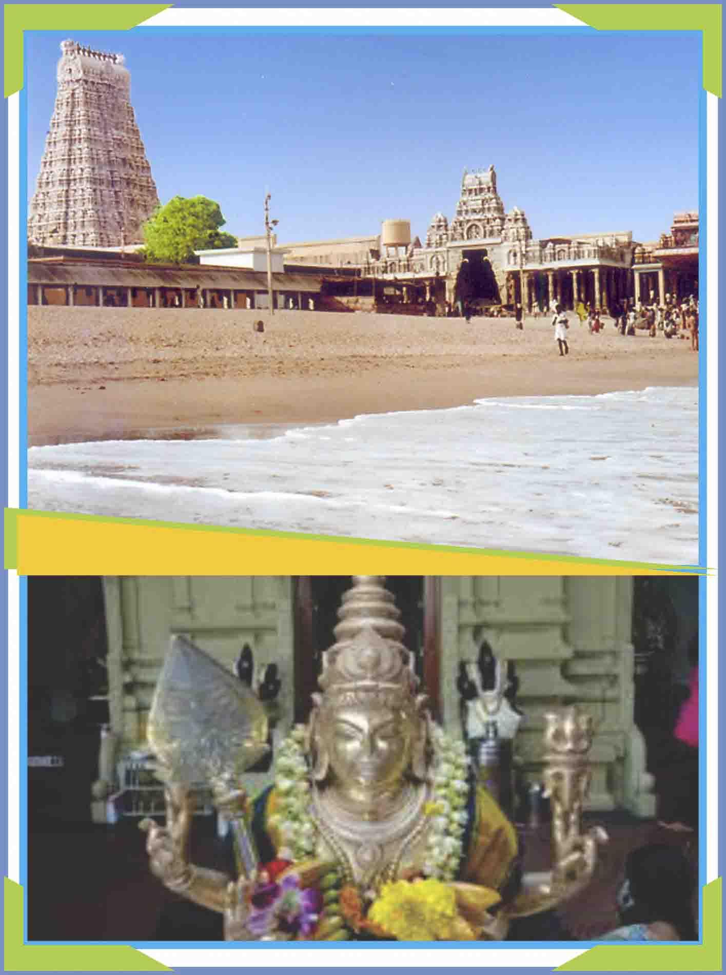 Thiruchendur-Murugan-Santhana Kappu for Moolavar