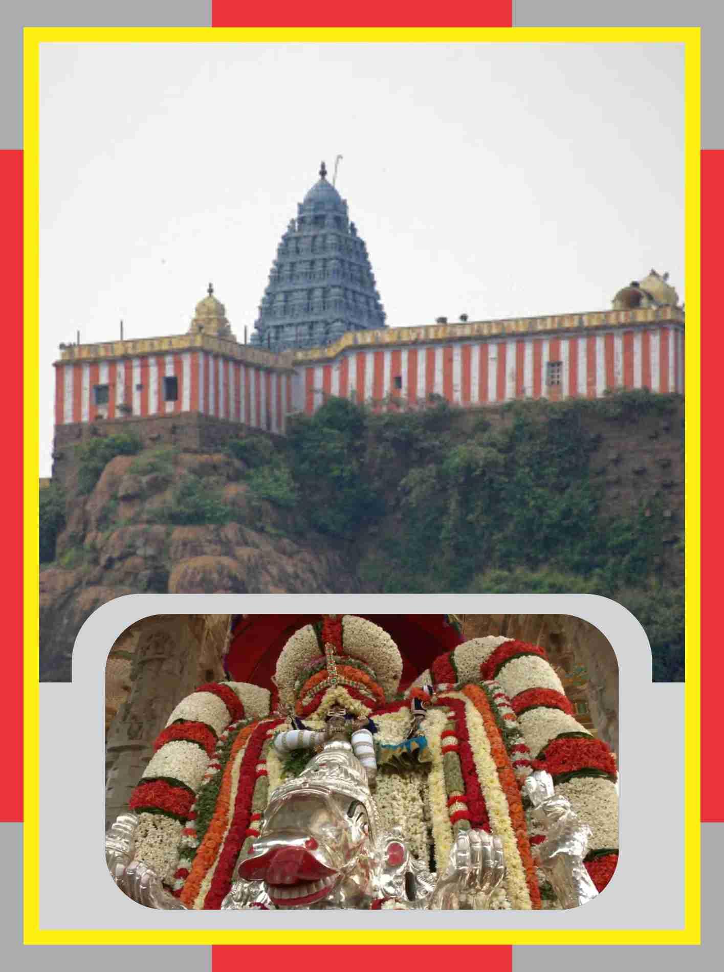 Thirukazhukkundram - Vedagiriswarar Temple Abishekam for Kanni Rasi