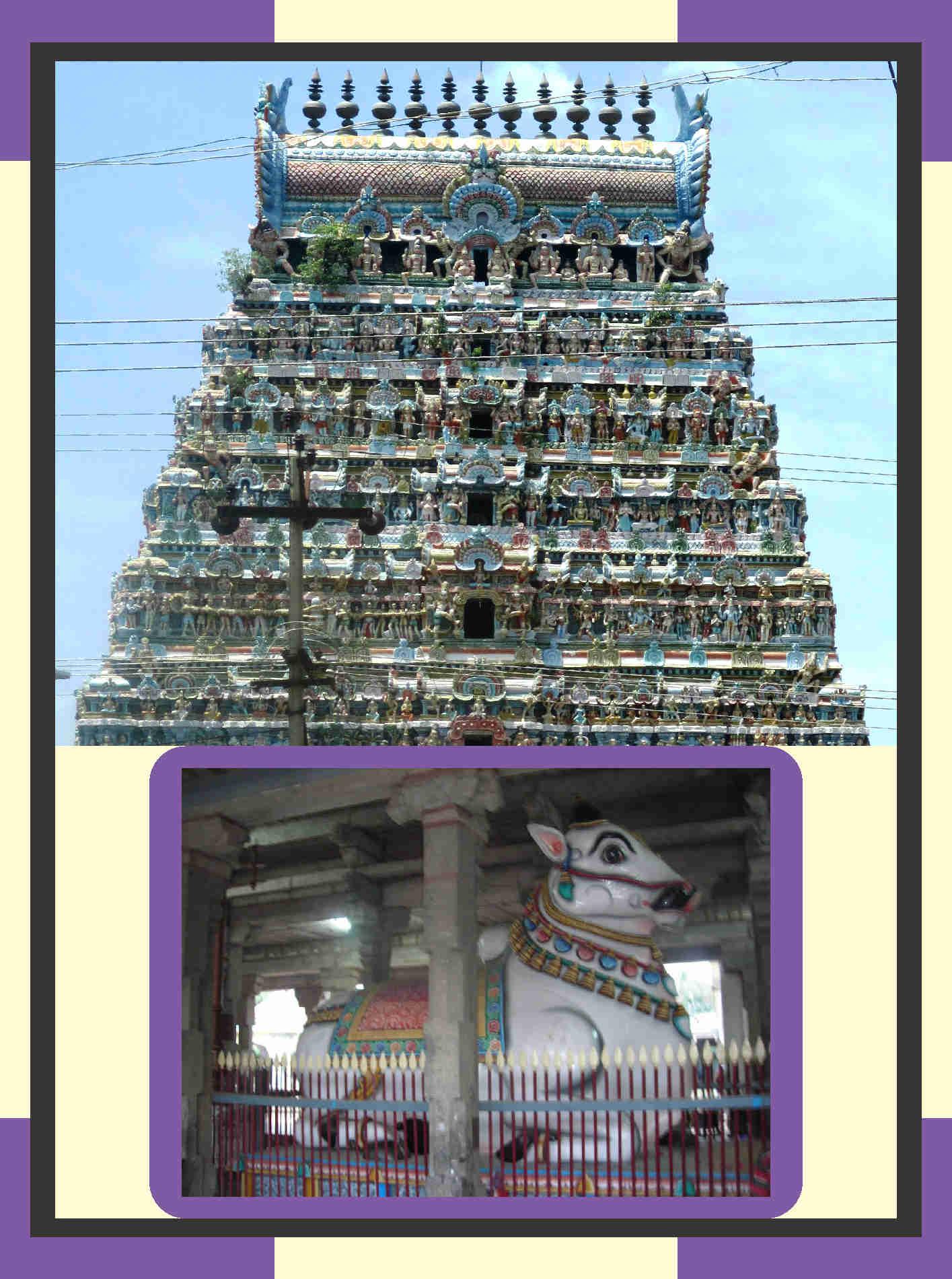 Thiruvidaimaruthur -  Mahalingaswamy Sarvadosha Nivarthi Abishekam