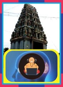 Coovum - Thiripuranthakeswarar Temple Spl Parihara Puja for Neuro Issue