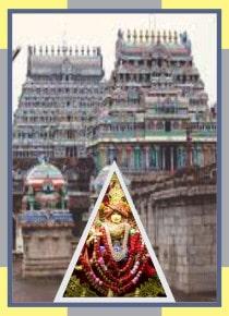 Enkan - Adi Narayana Swamy Temple Spl Thirumanjanam  for Mirugaseersham Star