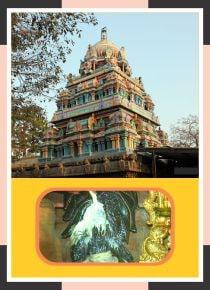 Govindavadi - Sri Dakshinamoorthy Temple Guru Abishekam