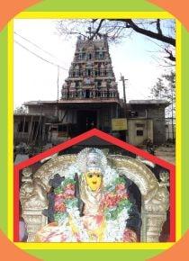 Kathiramangalam Vanadurga - Abishekam for Early Marriage