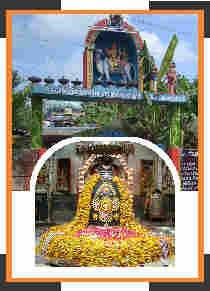 Koonancheri  Sri Kailasanathar Astha Linga Homam on Ashtami for 11 weeks