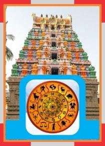 Korukkai - Sri Brahma Gnanapureeswarar Spl Parihara Puja for Avittam Star