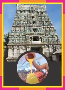 Kumbakonam - Thirusakthimutram Temple Abishekam for Couples Reunion