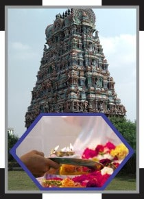 Mappedu - Singeeswarar Temple Spl Puja for Lord Hanuman to Excell in Art(Music)