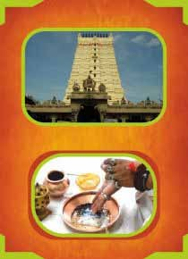 Rameswaram - Yearly Ceremony / Thithi