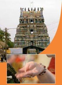 Suriyanar Kovil - Special Navagraha Archana