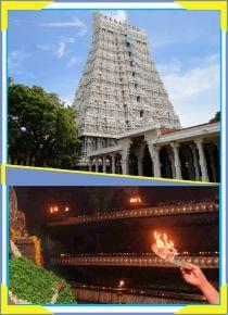 Thiruchendur-Murugan-Sahasranama Archana