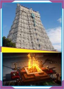 Thiruchendur-Murugan-Satru Samahara Homam