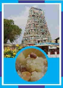 Thirukarukavur Garbarakshambigai Spl Archana for Child boon