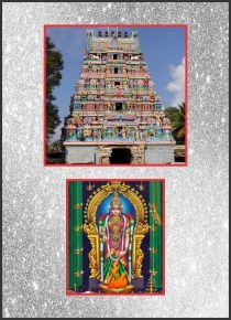 Thirumanancheri-Swayamvara Kala Parvathi Homam