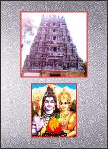 Thirumanancheri-Uma maheshwara Homam