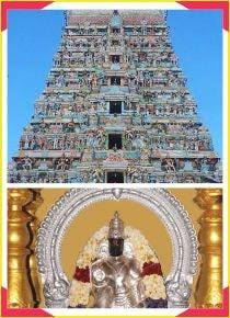 Thirunallar-Special Parihara Puja for Saneeswaran