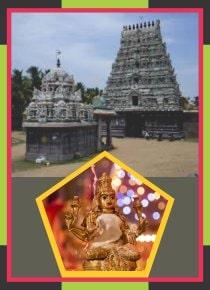 Thirunavalur – Bhakthajaneswarar Temple Spl Parihara Abishekam for Pooradam Star