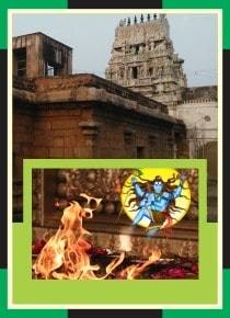 Thirunthudevankudi – Karkadeswarar Temple Spl Homam for Poosam Star