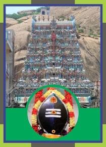 Thiruparankundram – Shanmuga Archana