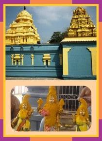 Thiruparkadal – Prasanna Venkatesa Perumal Temple Spl Parihara Thirumanjanam for Thiruvonam Star