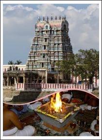 Thirupullani Temple – Santhana Gopala Homam