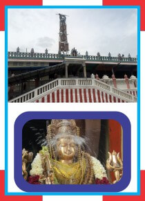 Thiruthani Temple –  Murugan Abishekam