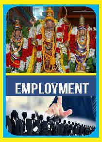 Thiruvelliangudi Temple - Special Puja for Lost Job