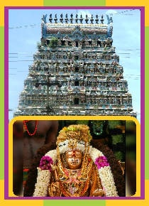 Thiruvidaimaruthur -  Mahalingaswamy Ambal Abishekam