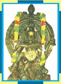 Uthirakosamangai - Mangalanathar Temple Spl Puja for Childboon