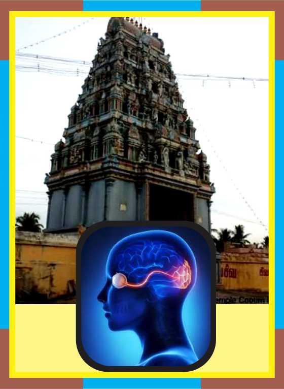 Coovum - Thiripuranthakeswarar Temple Abishekam for Neuro Issue
