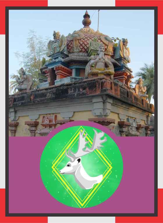 Enkan - AdiNarayana Perumal Temple Spl Parihara Puja for Mirugaseersham Star