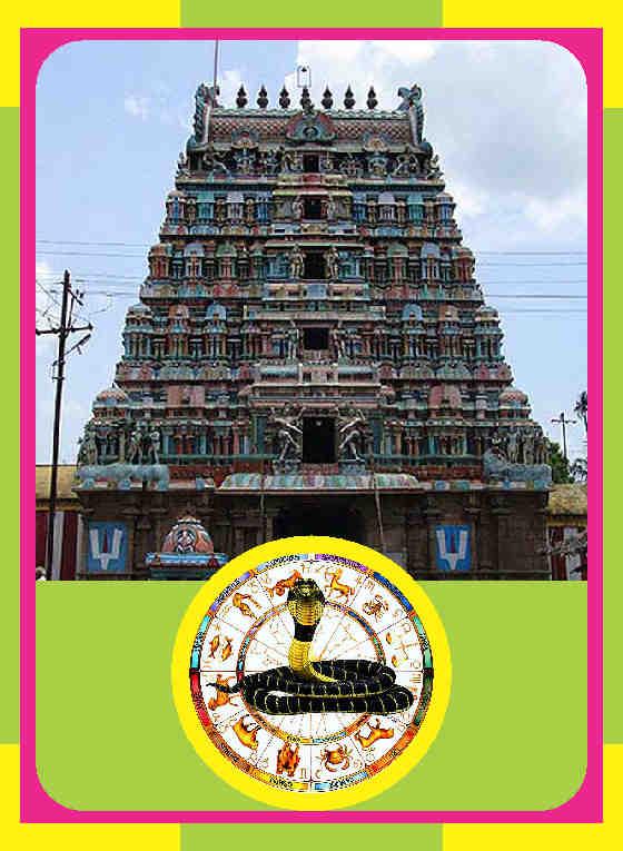 Nachiyar Koil-  Sri Srinivasa Perumal Temple Spl Parihara Puja for Anusham Star