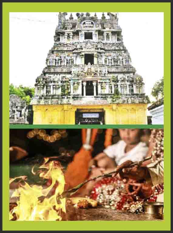 Oothukadu - Santhana Gopala Homam