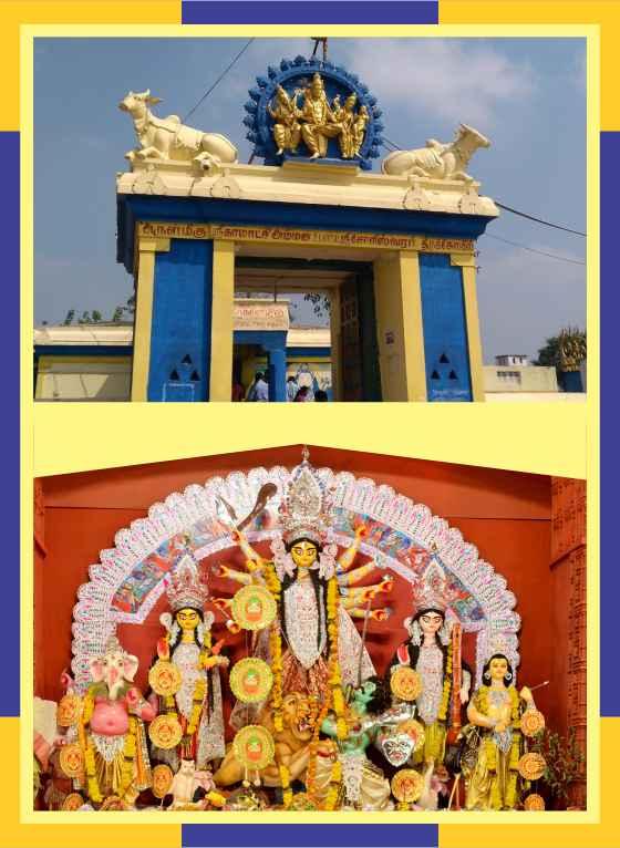 Perumpakkam - Soleeswarar Temple 7 week Archana for Nervus Issue