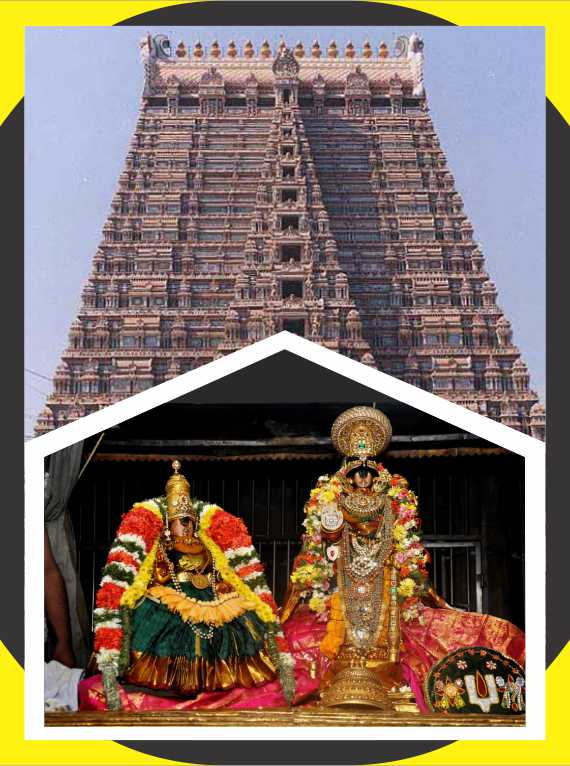 All Nava Tirupathi Temple Special Puja