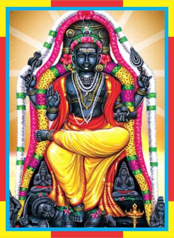 Thakkolam - Jalanathaeswarar Temple Guru Parihara homam