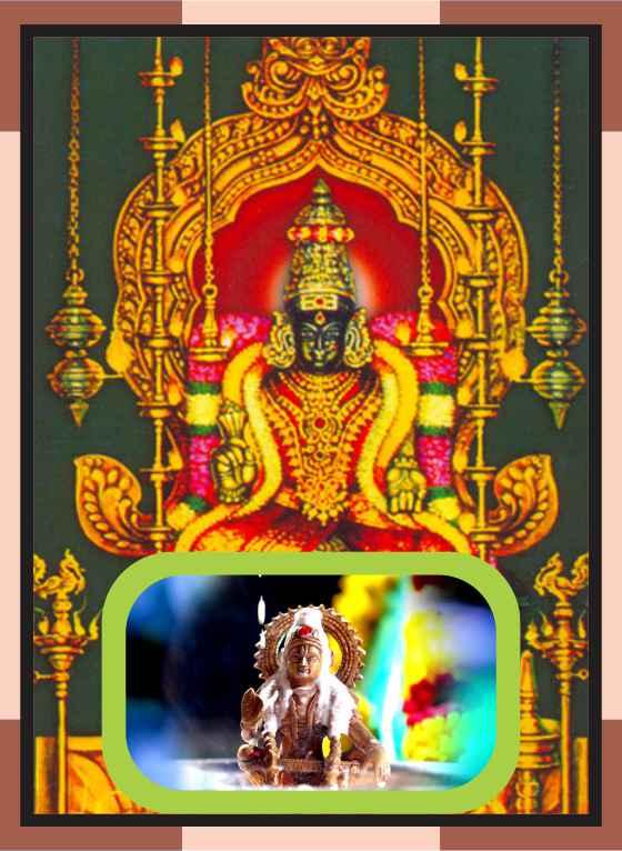 Kanchipuram - Kamakshi Amman Temple Spl Puja for All Pariharam