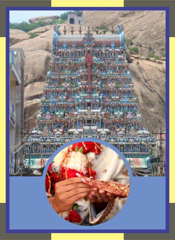 Thiruparankundram Murugan– Spl Puja for Marriage