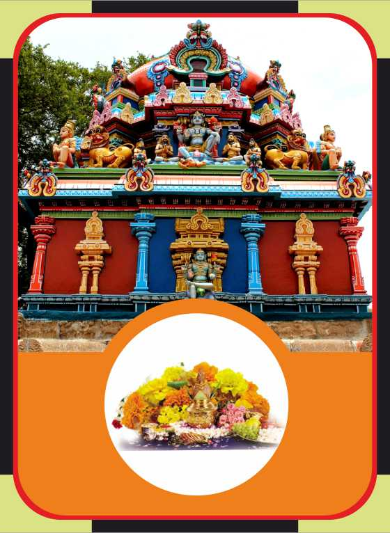 Thirutholaivilli– Devapiran Temple Spl Puja for Perumal and Theyar