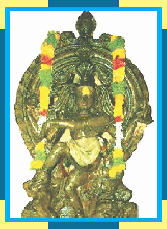 Uthirakosamangai - Mangalanathar Temple Thazhampoo Archana