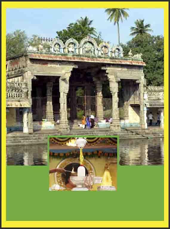 Vaitheeswaran Koil- Rudrabhishekam